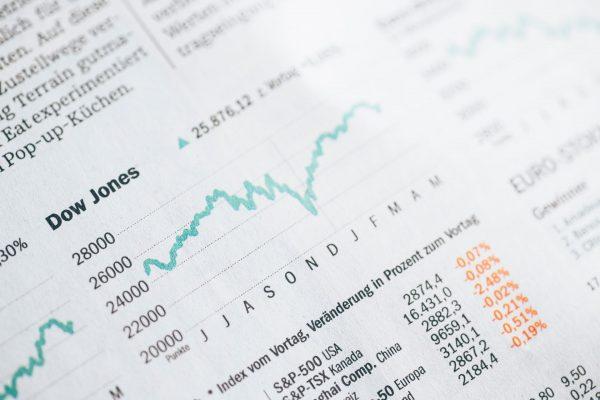 Курсы акций