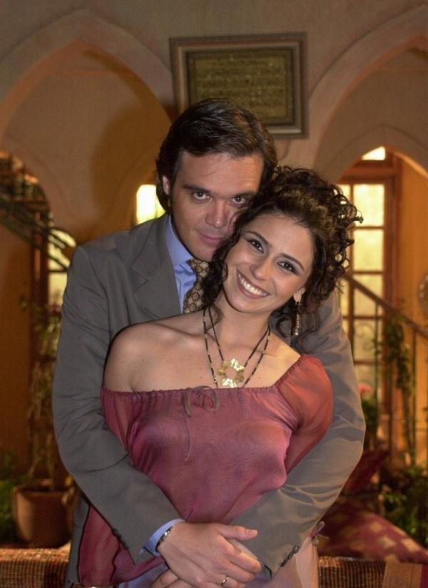 Саид и Жади