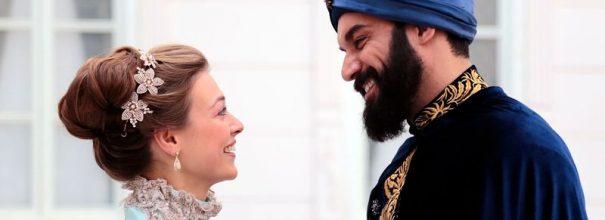 Султан и Анна