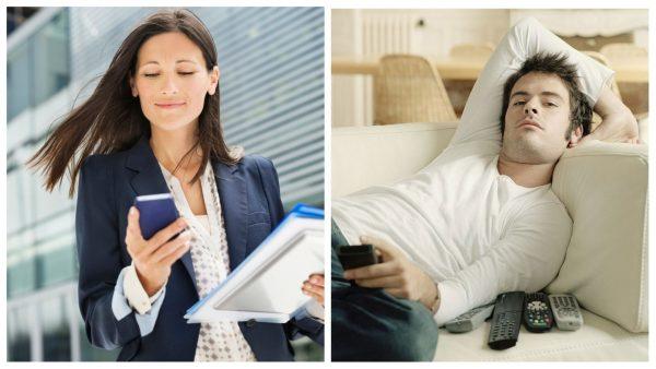 Продуктивность в Инстаграм и в реальной жизни