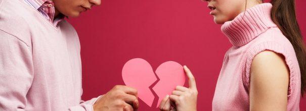 Признаки, что ваши отношения обречены