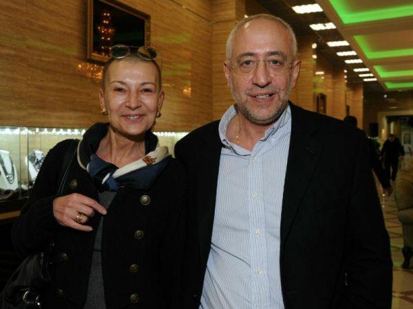 Марина Сергеевна Жукова