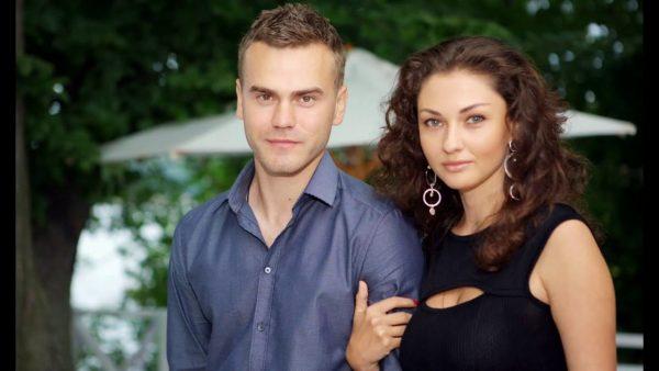 Екатерина Герун, жена Игоря Акинфеева