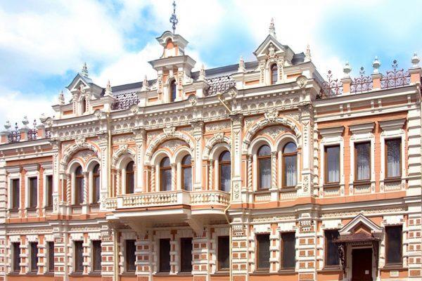Краснодарский музей-заповедник имени Е. Д. Фелицына