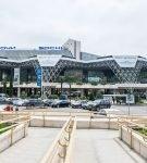 Аэропорт Адлерского района города Сочи