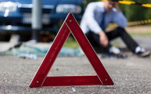 Аварийный знак