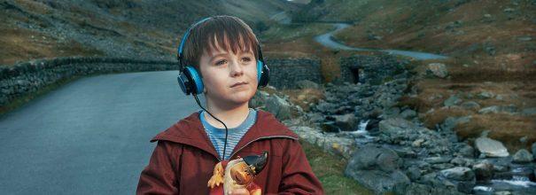 мальчик-аутист