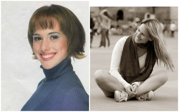 Мария Соловьёва тогда и сейчас