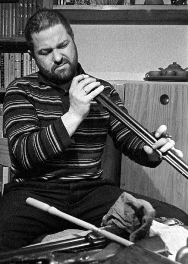 Юлиан Семенов