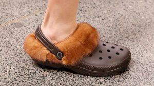 Некрасивая обувь