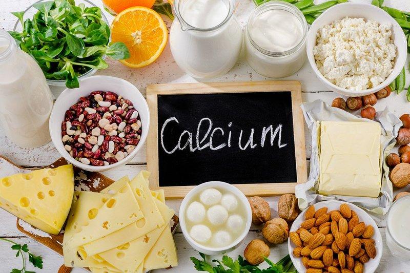 9 признаков дефицита кальция в организме