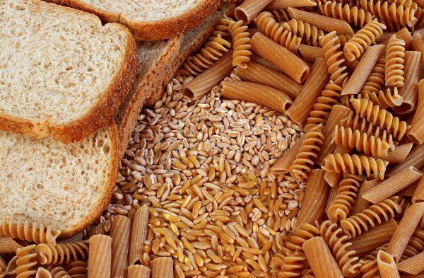 Хлеб и макароны