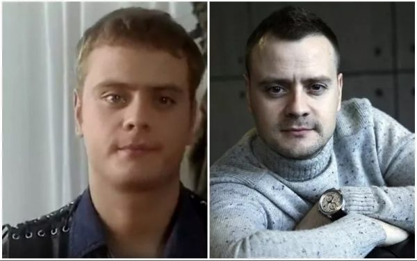 Юрий Мосейчук