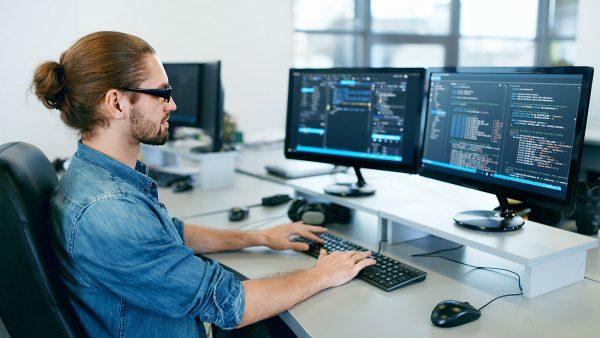 Веб-программист
