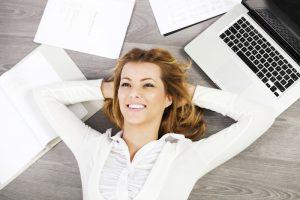 Профессия с низким уровнем стресса