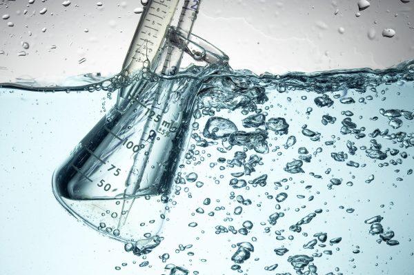 Жёсткая вода