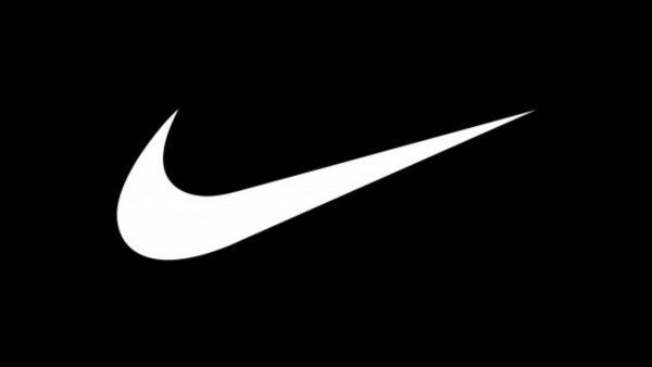 Логотип Найк