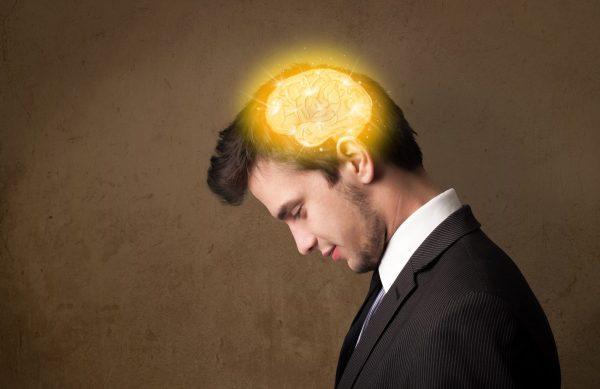 Мужской интеллект