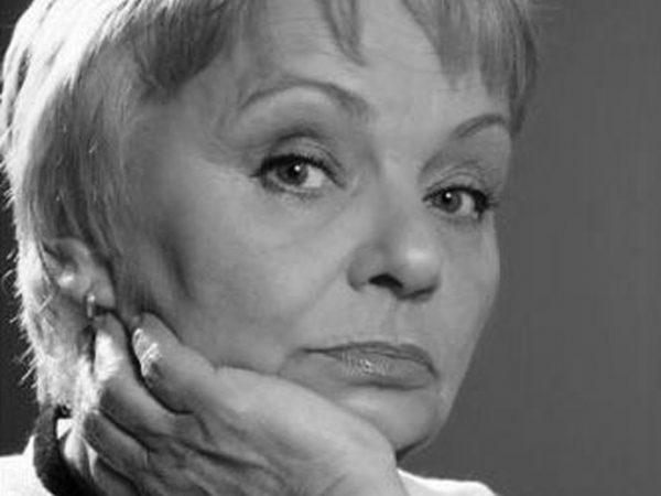 Валентина Воилкова