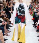 Платье из коллекции Valentino