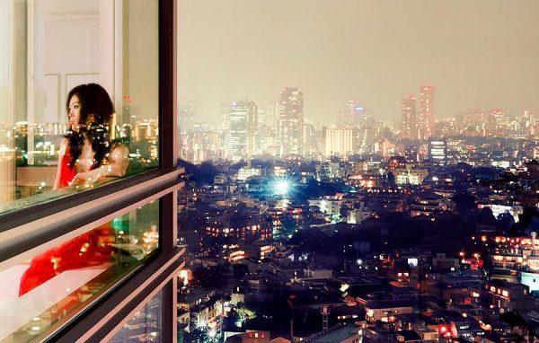 Одиночество в мегаполисе