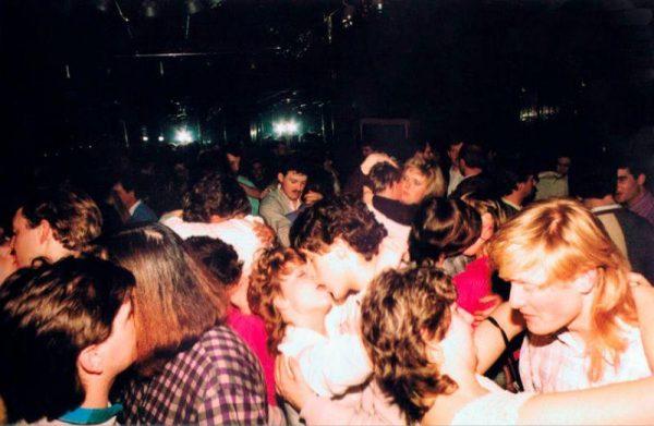 Начало 90-х