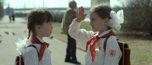 советские фильмы про пионеров