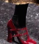 Туфли Мэри Джейн от Miu Miu