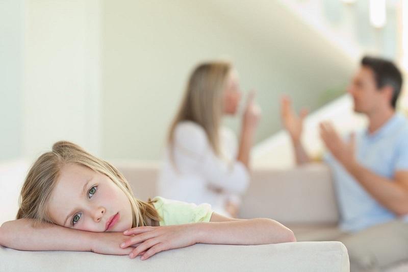 Нежелание воспитывать детей