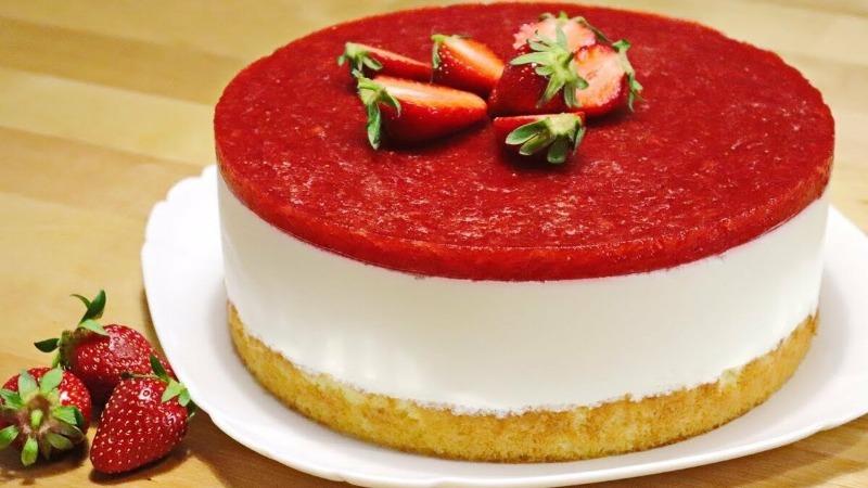 5 рецептов сделали меня мастером по тортикам, хотя выпекать я не умею